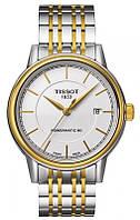 Часы Tissot T085.407.22.011.00 механика брасл.