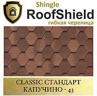 ROOFSHIELD Класик Стандарт 43 Капучіно, фото 1
