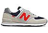 Оригінальні чоловічі кросівки New Balance 574 (ML574SO2)