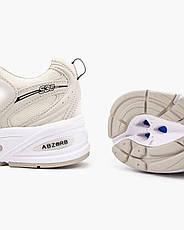 Чоловічі кросівки New Balance 530 Beige MR530SH, фото 3