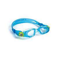 Детские очки для плавания Aqua Sphere MOBY KID