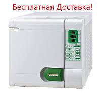 Автоклав стоматологический Getidy KD-12-A(18л.)