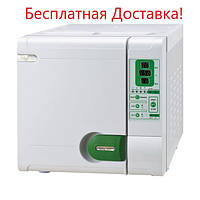 Автоклав стоматологический Getidy KD-12-A(23L)