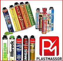 Поліетилен Plastmassor, фото 3