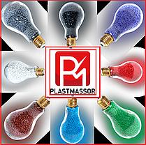 Полипропилен вторичка гранулы Plastmassor, фото 3
