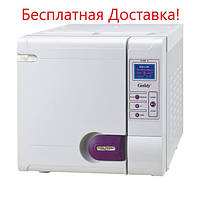 Автоклав стоматологический Getidy KD-18-A(23L)