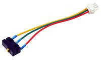 Микропереключатель для газовой колонки, 3-х проводной