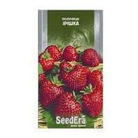 Семена клубники Иришка 0,01 г, Seedera