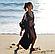 Парео для пляжа  You look like a girl from a fairy tale, фото 4