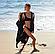 Парео для пляжа  You look like a girl from a fairy tale, фото 5