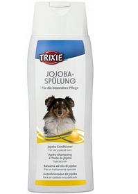 Кондиционер с маслом Жожоба для шерсти собак 250мл, Trixie TX-29193