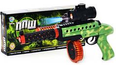 Автомат ППШ Limo Toy 06915 А