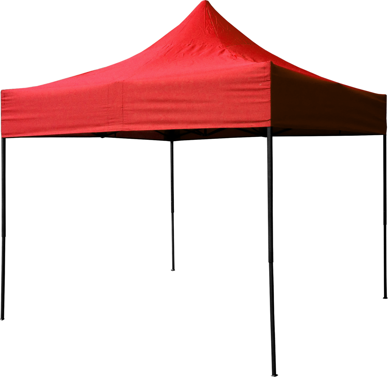 Шатер раздвижной гармошка, палатка, тент 2*3 м Красный павильйон, навес