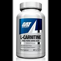 GAT L-Carnitine 60 caps