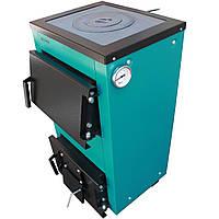 Твердотопливный котел ProTech TTП Luxe 15 кВт