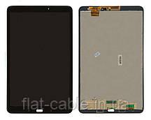 Дисплей для планшета SAMSUNG T585 Galaxy Tab A 10.1 (SM-T585NZBA) + ТАЧСКРИН ЧЁРНЫЙ