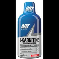 GAT L-Carnitine 1500 mg 473 ml Кавун