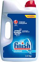 Порошок для миття посуду в посудомийній машині FINISH 2.5 кг