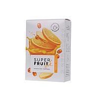 Горячий напиток Super Fruit Drink «Апельсин-имбирь» 5 саше