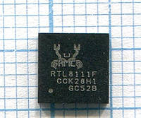 Мікросхема rtl8111f, Realtek