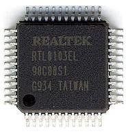 Мікросхема RTL8103EL, Realtek