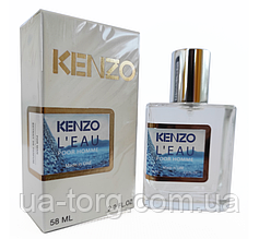 Kenzo l'eau Par TESTER LUX, чоловічий, 60 мл