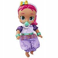 Шиммер и Шайн Кукла пупс джин Шиммер Shimmer and Shimmer Genie Babies 25 cm Shine Baby Doll