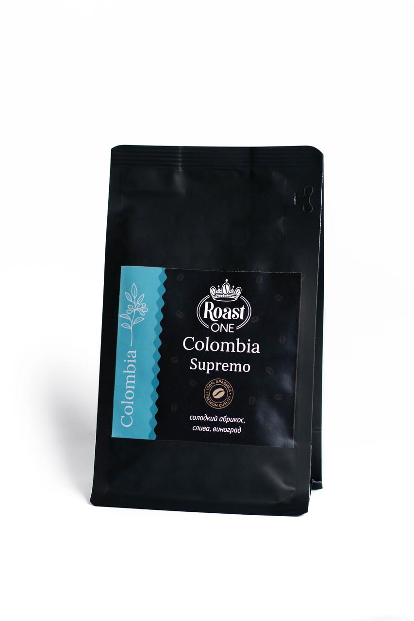 Кава в зернах Roast One - Colombia Supremo Huila