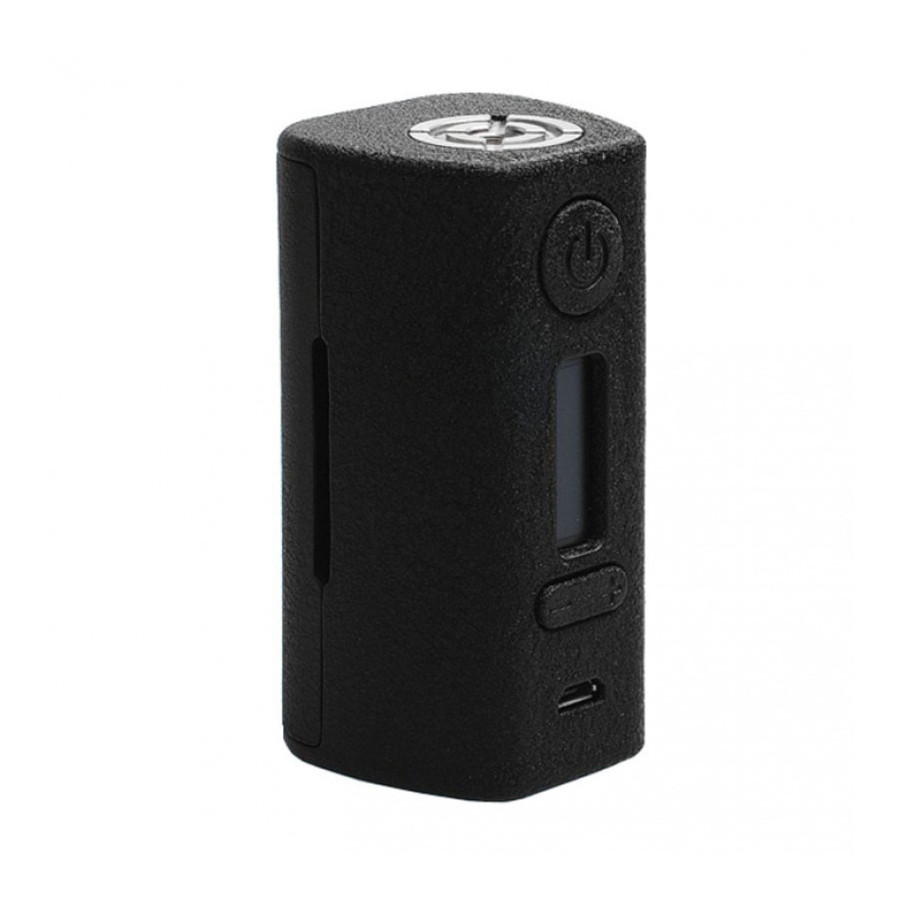 Батарейний мод Hugo Vapor Boxer Rader 211W TC Black