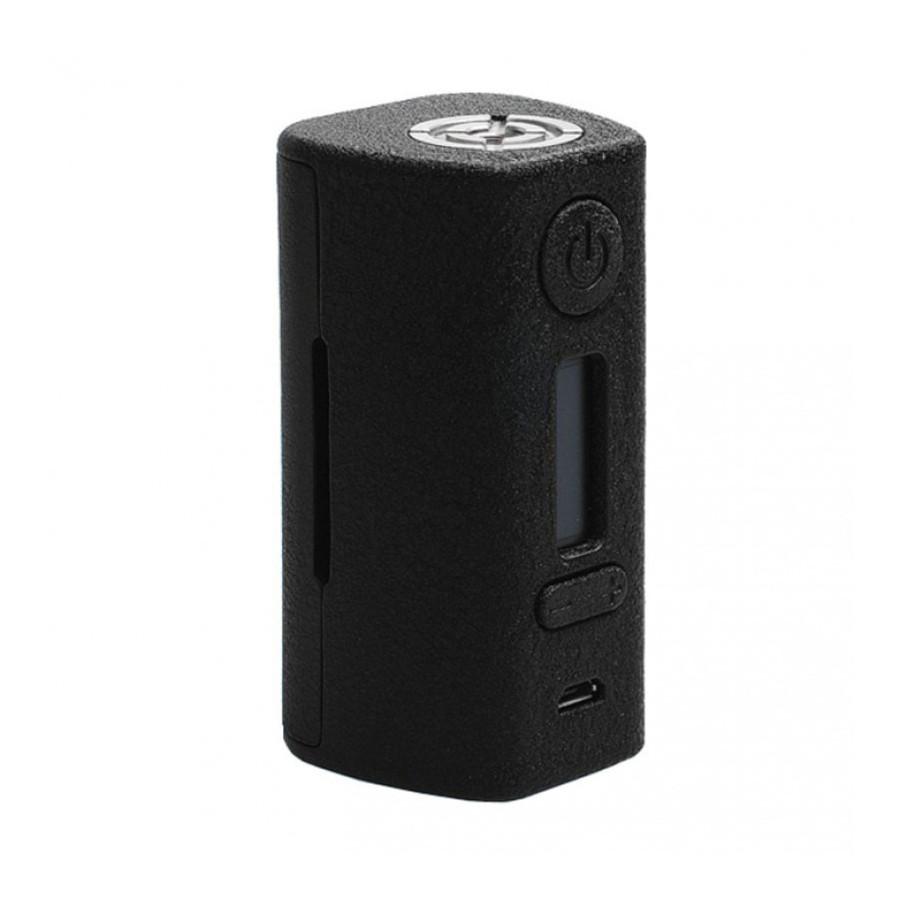 Батарейный мод Hugo Vapor Boxer Rader 211W TC Black