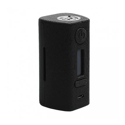 Батарейный мод Hugo Vapor Boxer Rader 211W TC Black, фото 2