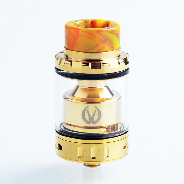 Атомайзер Vandy Vape Kylin mini Gold RTA