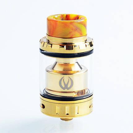 Атомайзер Vandy Vape Kylin mini Gold RTA, фото 2