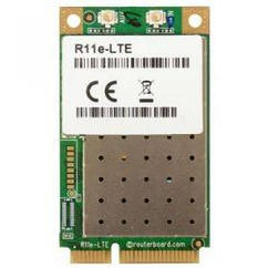 Плата MikroTik R11E-LTE
