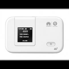 Мобильный 3G/4G роутер Huawei E5375-65С7