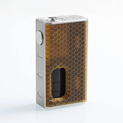 Батарейний мод Wismec Luxotic BF 100W Honeycomb Resin, фото 2