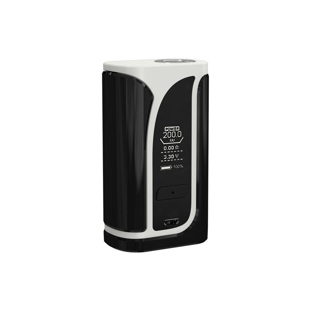 Батарейний мод Eleaf iKuu i200 200W White