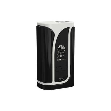 Батарейний мод Eleaf iKuu i200 200W White, фото 2