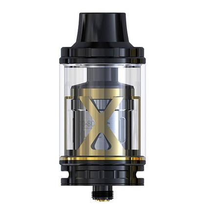 Атомайзер iJoy Maxo V12 5.6 мл Black, фото 2