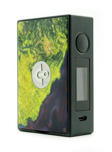 Батарейний мод Asmodus EOS 180W TC Green