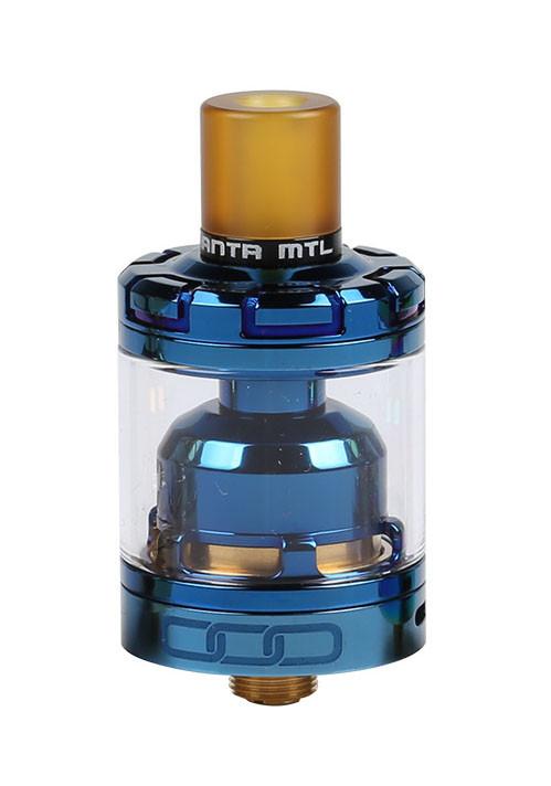 Атомайзер Advken Manta MTL RTA Blue