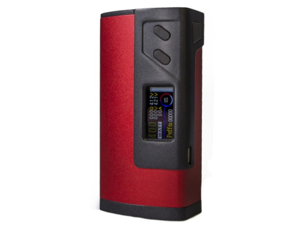 Батарейний мод Sigelei Fuchai Plus 213W Red
