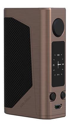 Батарейный мод Joyetech eVic Primo 2.0 228W Bronze, фото 2