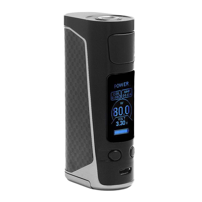 Батарейный мод Joyetech eVic Primo Mini Black