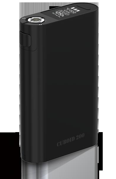 Батарейный мод Joyetech Cuboid 200W Black