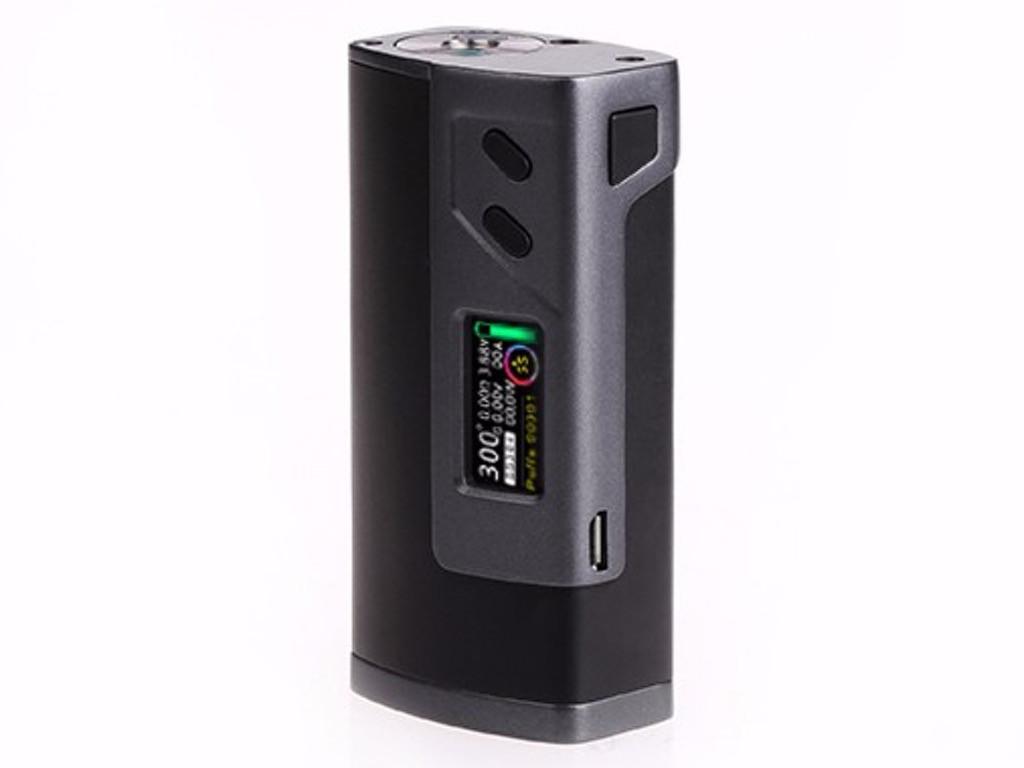 Батарейный мод Sigelei Fuchai Plus 213W Black