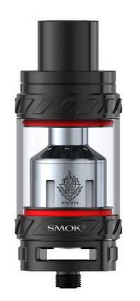 Атомайзер Smok TFV12 6 мл Type B RBA Black, фото 2