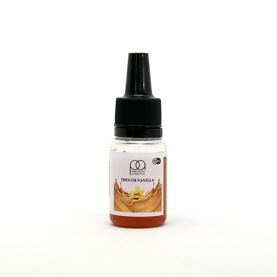 Ароматизатор TPA French Vanilla 10 мл