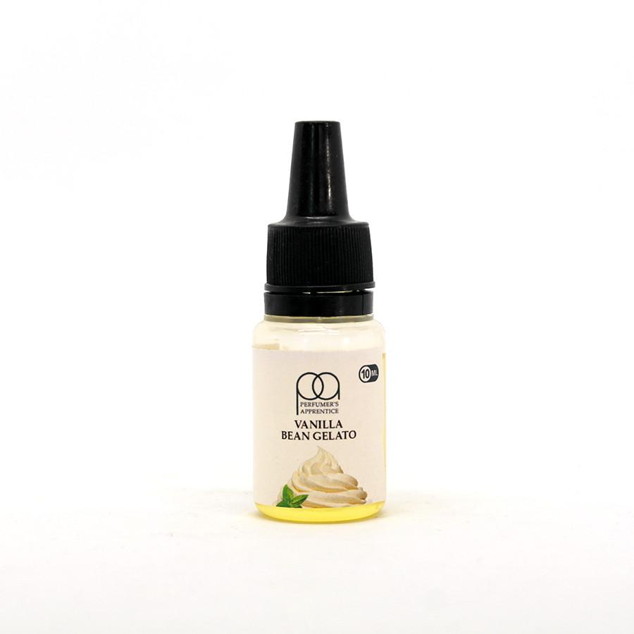 Ароматизатор TPA Vanilla Bean Gelato (Ванильный Заварной Крем) 10 мл (0055\1)