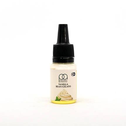 Ароматизатор TPA Vanilla Bean Gelato (Ванильный Заварной Крем) 10 мл (0055\1), фото 2